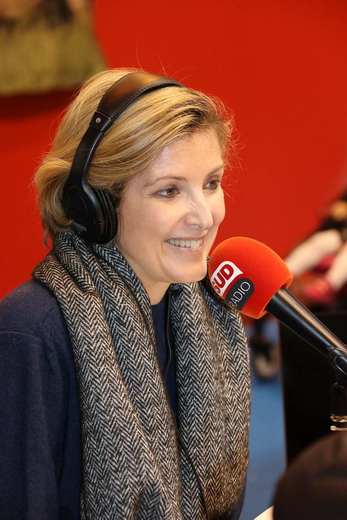 Christine Bouillot